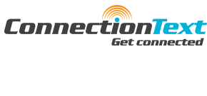 ConnectionText.com Logo
